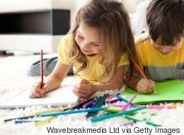 8 activités à faire en famille à la maison durant la relâche