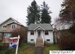 Vancouver Teardown Listed For $2.4 Million Sells For Much More