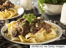 Mushroom Pasta Recipe, How to Make the Best Mushroom Pasta in the World