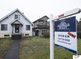 Vancouver Home Sales Fall 26 Per Cent Following New Tax