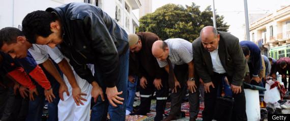 TUNISIA ISLAMIST PARTY