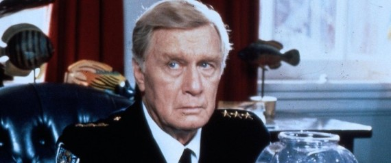 george gaynes wikipedia