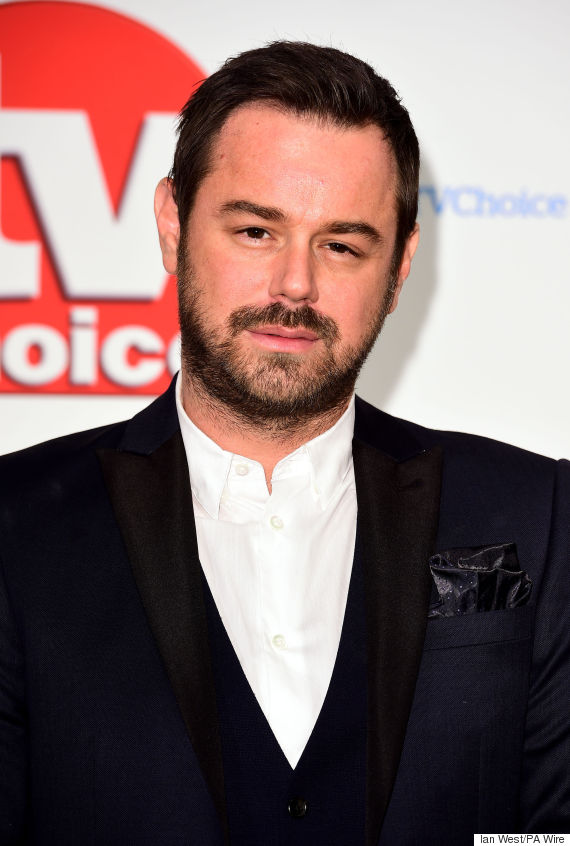 from Brixton danny dyer gay
