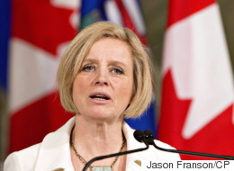 Alberta Forced To Pick From 'A Menu Of Bad Options:' Notley