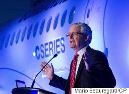 Garneau Has 'Mixed Feelings' On Bombardier Job Cuts