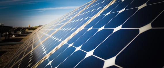 SOLAR ENERGY B