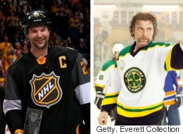 The John Scott Movie Might Actually Happen