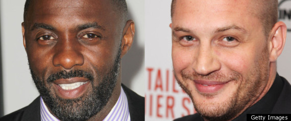 Idris Elba Tom Hardy
