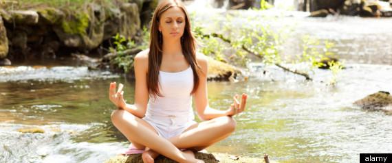 MEDITATION REACTIVITY