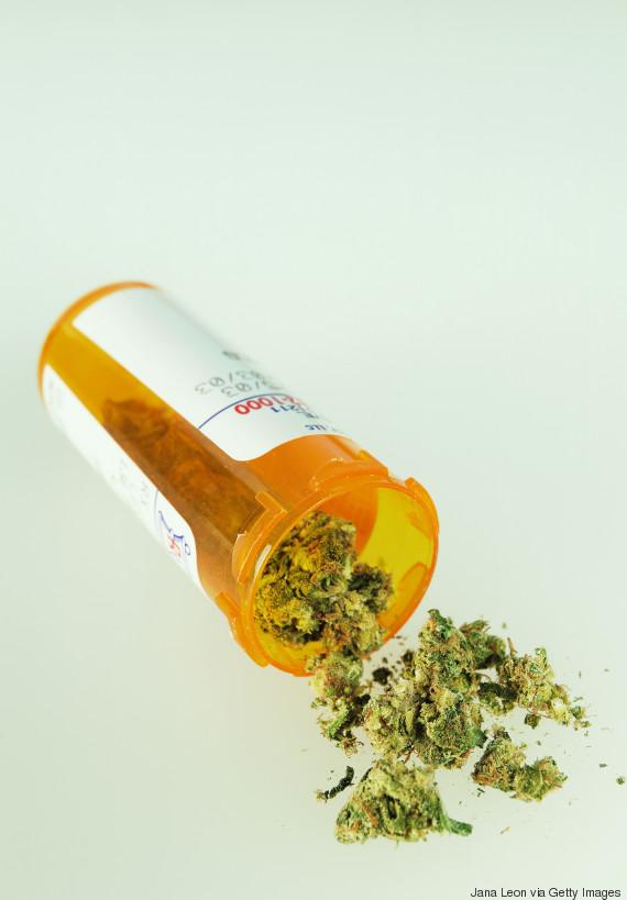medicinal marijuana