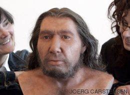 L'amour au temps des néandertaliens