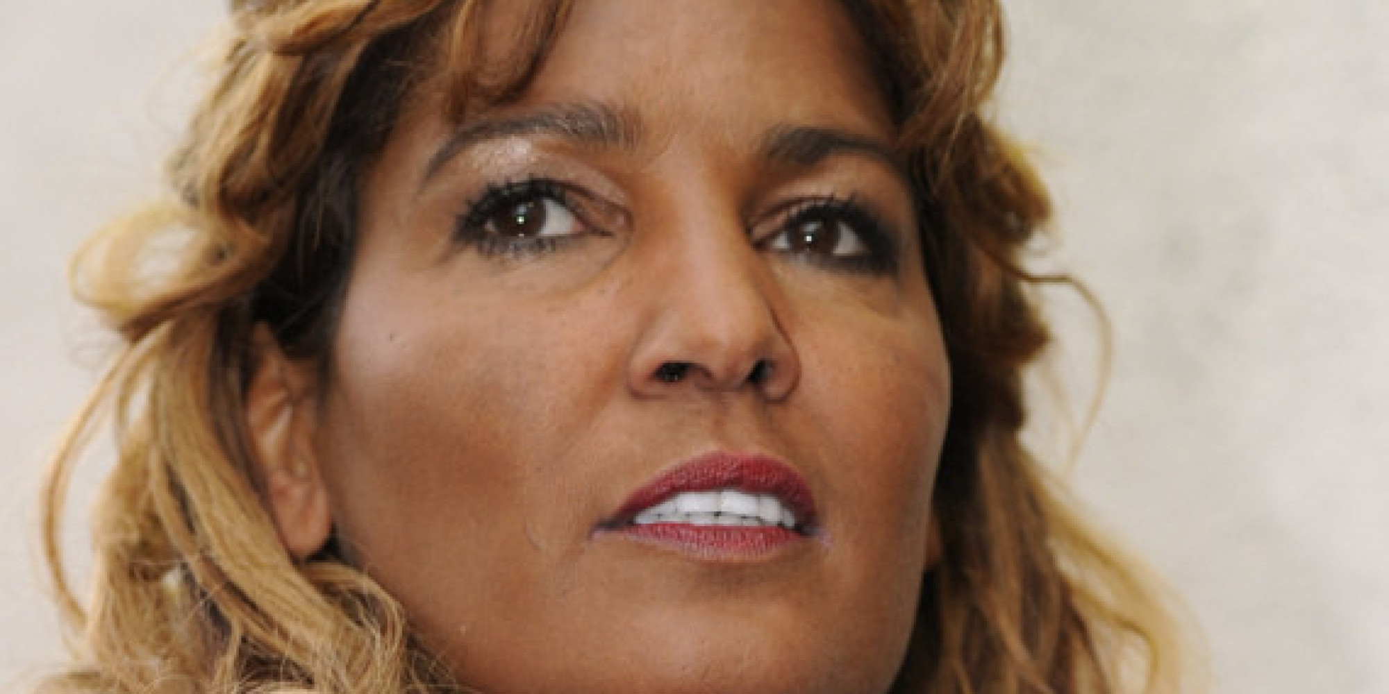 Was Nadja Abd El Farrag 252 Ber Ihren Ex Dieter Bohlen