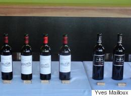 Un bon vin d'un château réputé de Bordeaux pour 25 $