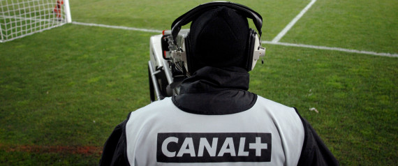 BEIN CANAL PLUS