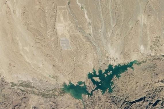 """شبكة الأخبار الأمريكية: المغرب في طريقه ليصبح """"قوة عظمى في قطاع الطاقة الشمسية"""" O-2-570"""
