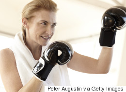 3 Great Reasons Women Over 50 Should Take Up Boxing