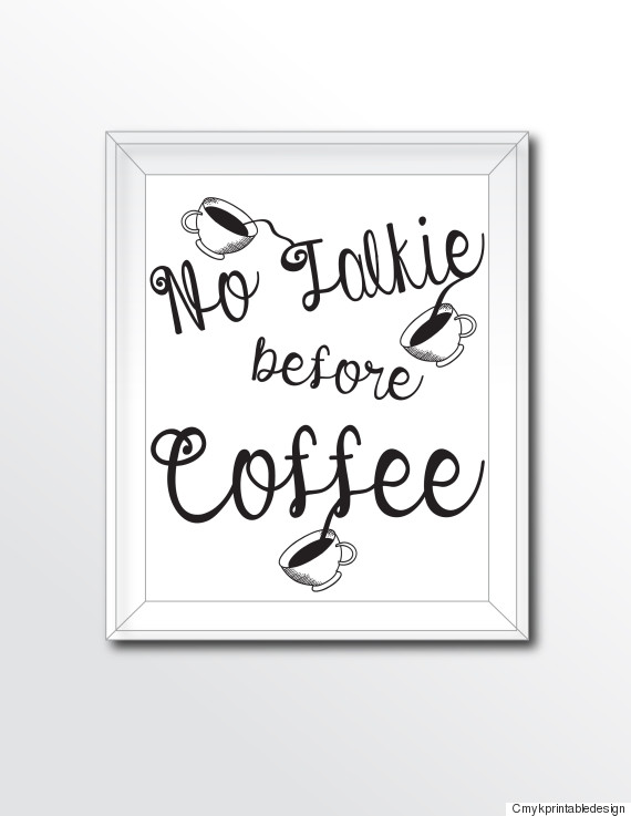 no talkie