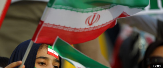 IRAN NUCLEAR PROGRAM VYACHESLAV DANILENKO
