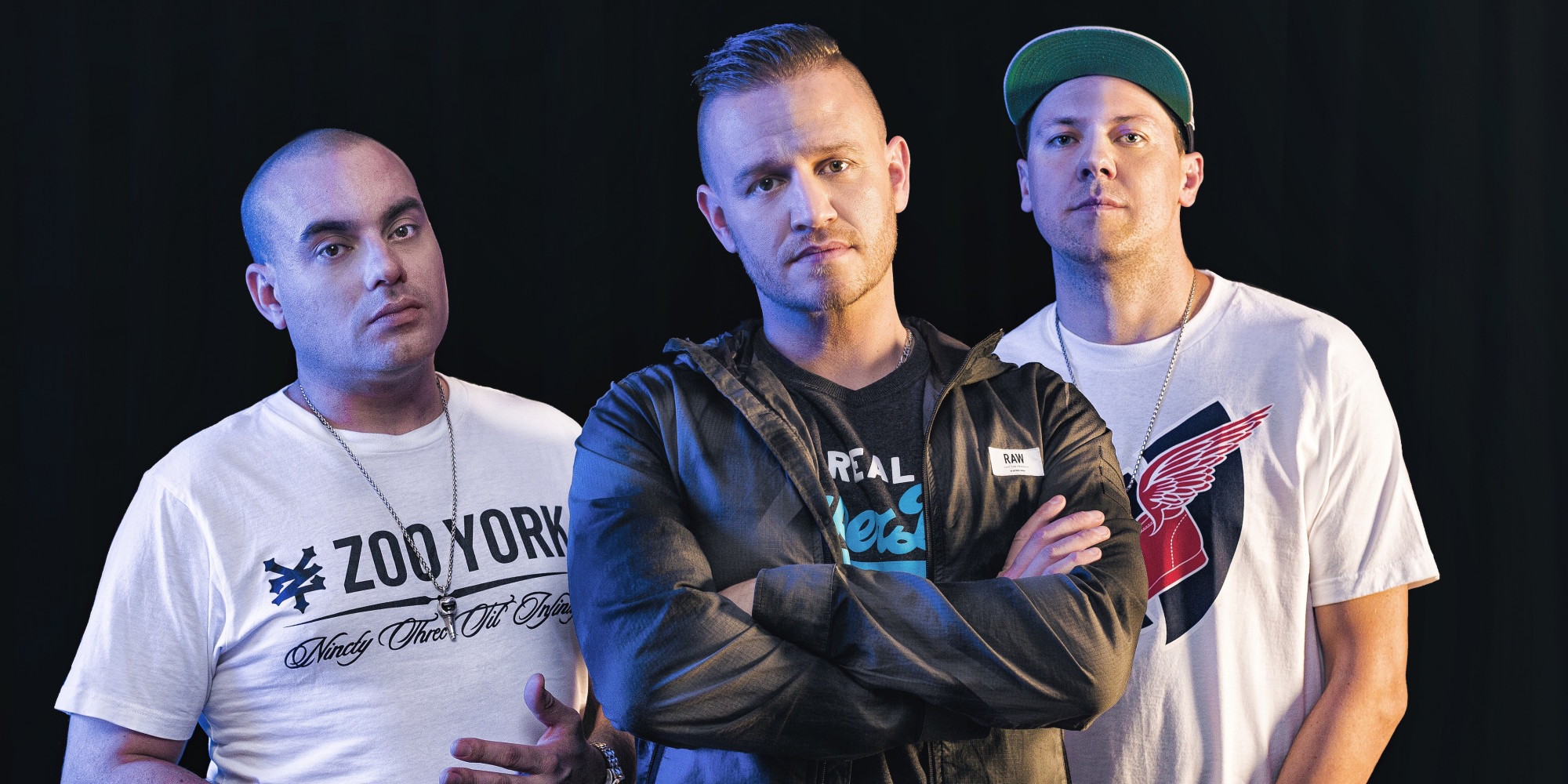Create Your Own Blueprint Hilltop Hoods Discuss Their Hometown New Album And Giving