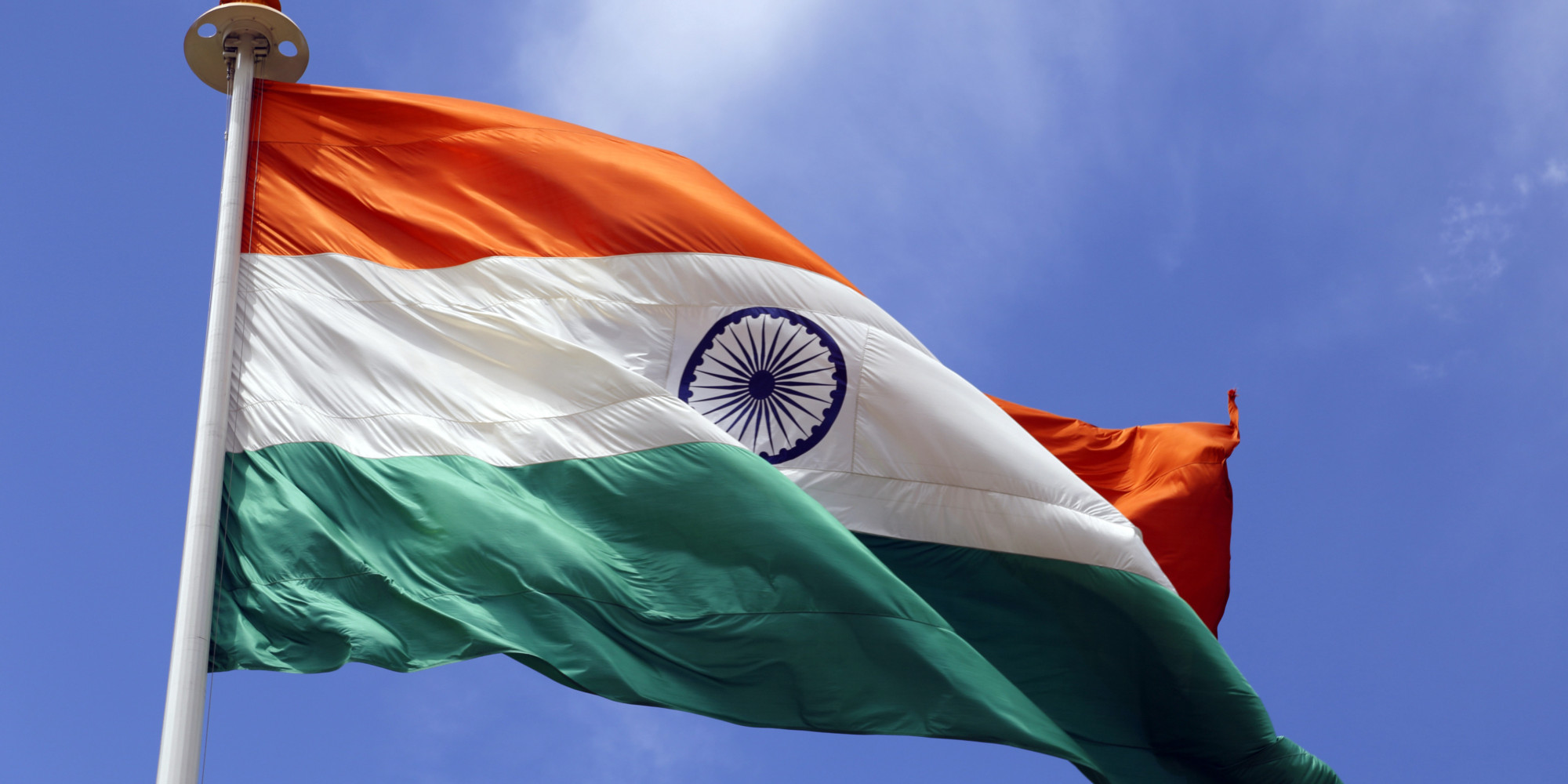 National Flag Of India: The Morning Wrap: Central Unis Must Fly The National Flag