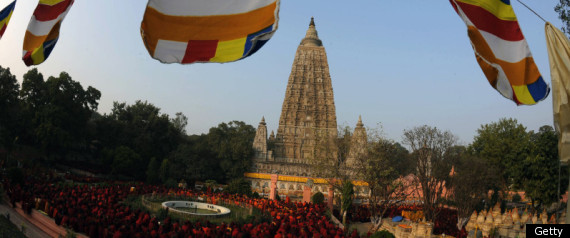 INDIA CARBON EMISSIONS AND BUDDHISM