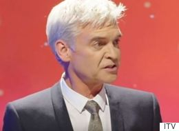 Who Is Phillip Schofield Telling To 'F*** Off'