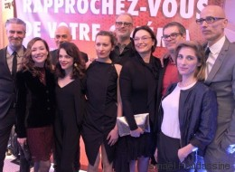 RVCQ: l'affaire Jutra sur le tapis bleu (PHOTOS)