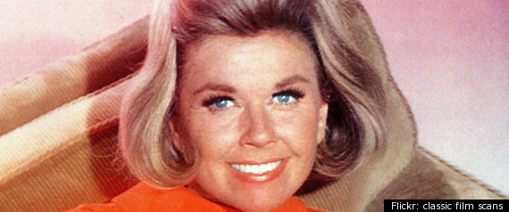 Doris Day My Heart Album Release