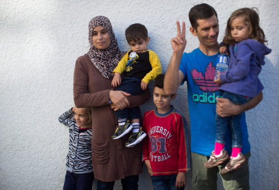 syrian refugees vancouver bc