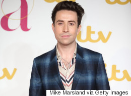Grimmy Speaks Out Following 'X Factor' Exit