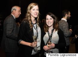 Montréal en lumière 2016: Retour sur le cocktail d'ouverture (PHOTOS)