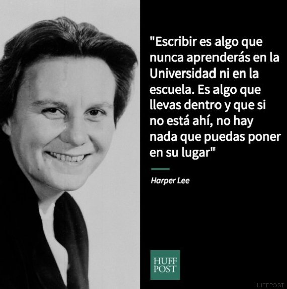 harper lee frase