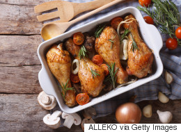 28 Delicious Chicken Recipes For Any Night Of The Week