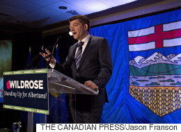 Poll Predicting A Unified PC/Wildrose Victory Doesn't Add Up