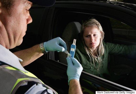 random drug test australia