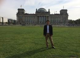 """""""In der Mongolei bedeutet Partizipation auch immer die Jagd nach Gelegenheiten"""