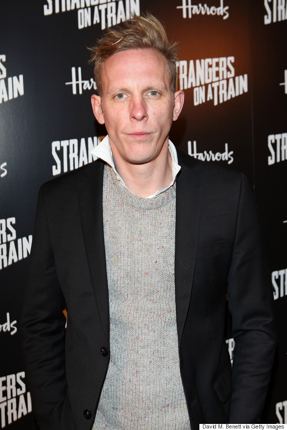 laurence fox - photo #5
