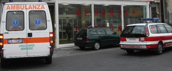 COSENZA BAMBINA MORTA