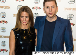 Professor Green And Millie Mackintosh Announce Split