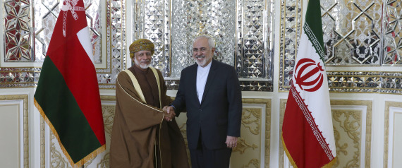 IRAN AND OMAN