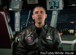 Obama Veterans Jobs Weekly Address