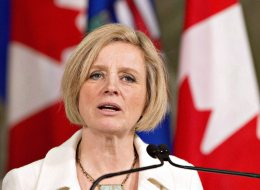 Alberta To Stick To Budget Plan, Despite Deficit: Notley