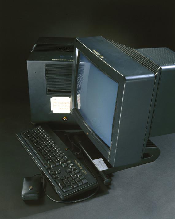 internet 1991