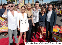 Another 'X Factor' Star Confirms Exit From Show