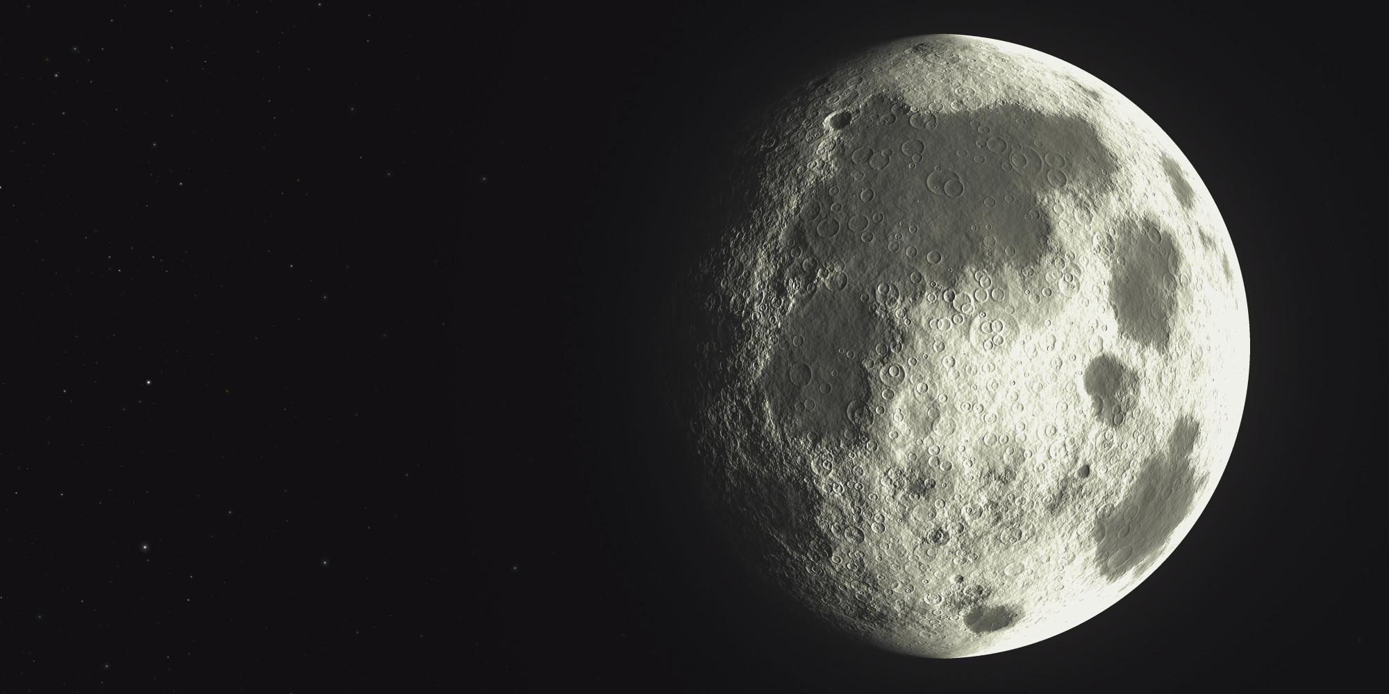 astronaut dark of the moon - photo #23