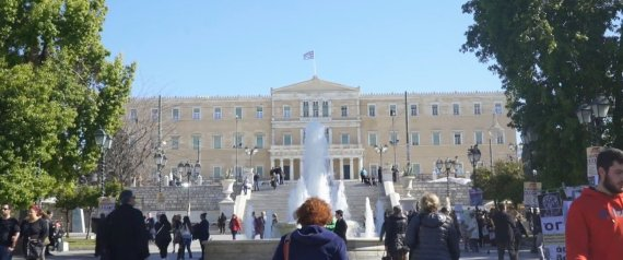 soziale medien und politik die griechische jugend mischt sich ein susanna vogt. Black Bedroom Furniture Sets. Home Design Ideas