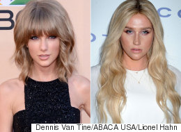 Taylor Donates Cash To Kesha After Court Ruling