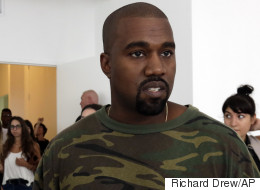 Kanye West And North's Hilarious Reaction To Baby Shopping With Friends