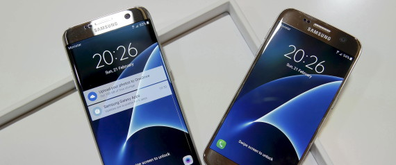 GALAXY S7 FORFAIT