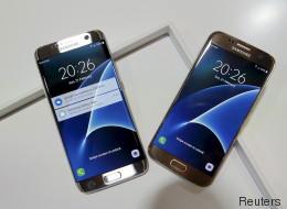 Le vrai prix du Galaxy S7 (forfait compris)